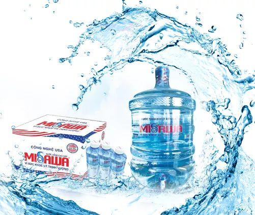 Hiểu đúng về nước uống có tốt cho sức khỏe